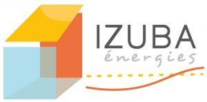 Logo Izuba énergies